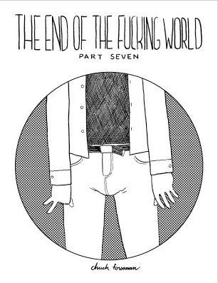 The End of the Fucking World #7