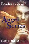 Angel Series (Angel #1-3)