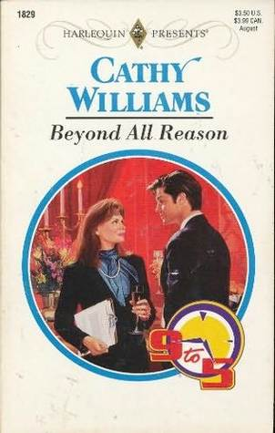 Beyond All Reason by Cathy Williams