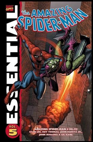 Essential Amazing Spider-Man, Vol. 5