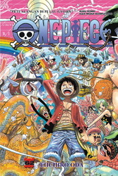 Ebook One Piece Vol. 62 by Eiichirō Oda PDF!