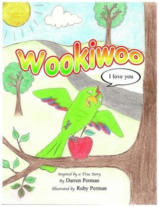 Wookiwoo, I Love You