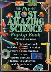 The Most Amazing Science Pop-Up Book