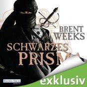 Schwarzes Prisma (Lightbringer, #1)