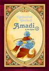 Amadi and the Djinn by Katharina Gerlach
