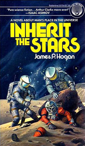 Inherit the Stars (Giants, #1)
