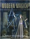 Modern Magick: Tw...