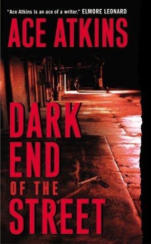 Dark End of the Street (Nick Travers #3)