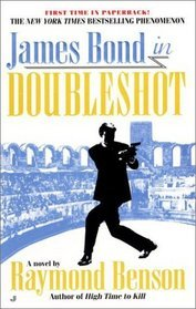 Doubleshot (James Bond, #4)
