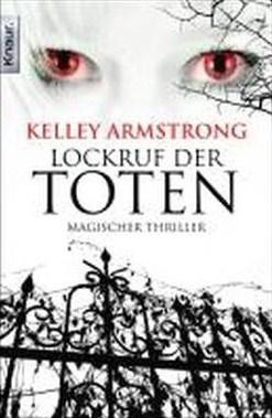 Lockruf der Toten (Women of the Otherworld, #7)