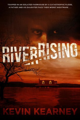 River Rising by Kevin Kearney