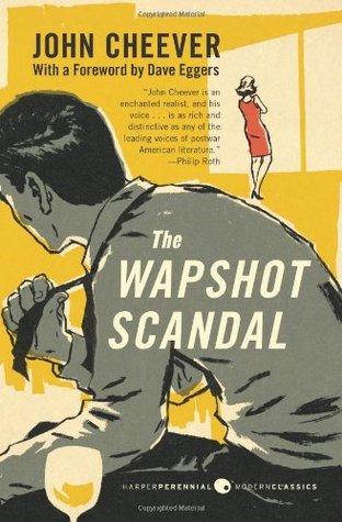 The Wapshot Scandal