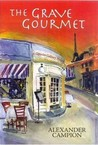 The Grave Gourmet (Capucine Culinary Mystery, #1)