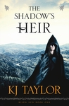The Shadow's Heir (The Risen Sun, #1)