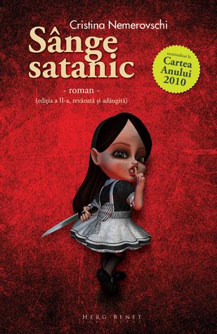 Sânge Satanic (Sânge Satanic #1)