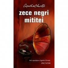 Ebook Zece Negri Mititei by Agatha Christie TXT!
