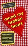 Mend My Broken Heart by Jocelyn Soriano