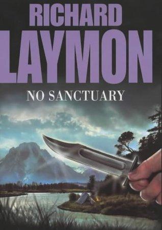No Sanctuary by Richard Laymon