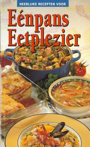 Heerlijke recepten voor éénpans eetplezier
