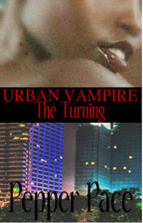 The Turning (Urban Vampire, #1)