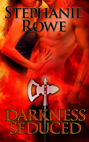 Darkness Seduced (Order of the Blade)