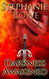 Book cover for Darkness Awakened (Order of the Blade #1)