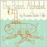 The Robot Alphabet