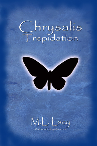 Trepidation by M.L. Lacy