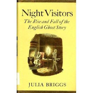 Night Visitors by Julia Briggs