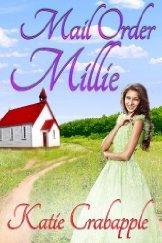 Mail Order Millie (Homespun, #1)