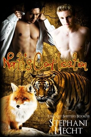 North's Complication (Lost Shifters #19)