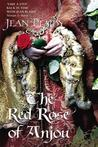 The Red Rose of Anjou by Jean Plaidy