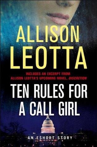 Ten Rules for a Call Girl (Anna Curtis, #1.5)