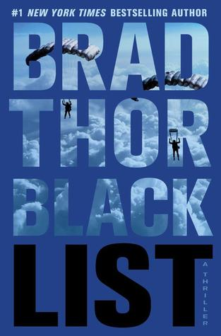 Black List (Scot Harvath #12)