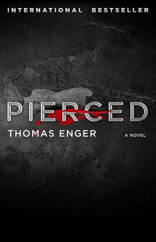 Pierced by Thomas Enger