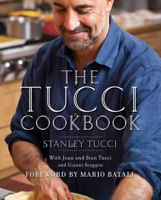 The Tucci Cookbook
