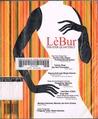 LeBur 03: Theater Quarterly