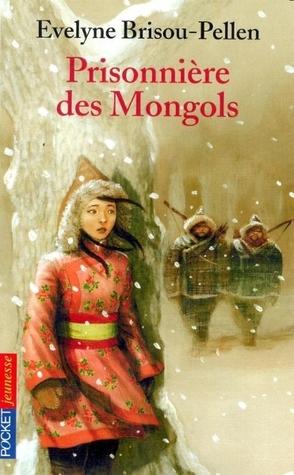Prisonnière des Mongols