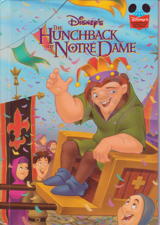 The hunchback of notre dame by walt disney company 500521 fandeluxe Ebook collections