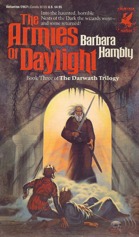 The Armies of Daylight (Darwath, #3)