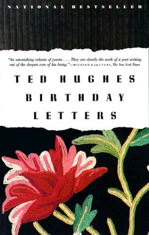 work and play ted hughes