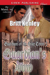 Guardian's Vow (Guardians of the Gray Tower, #2)