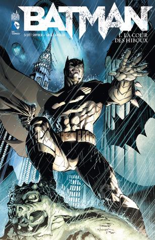 Batman: 1. La Cour des Hiboux