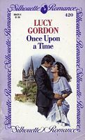 Once Upon a Time by Lucy Gordon