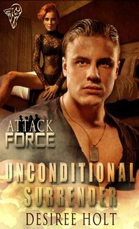 Unconditional Surrender (Attack Force, #...