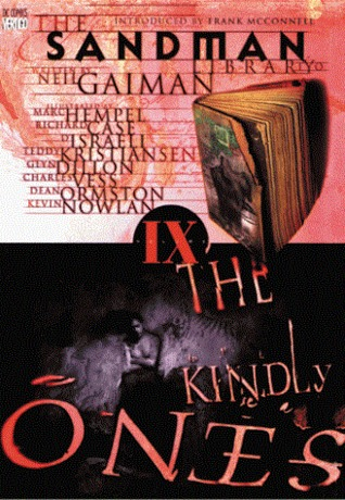The Kindly Ones (The Sandman, #9)