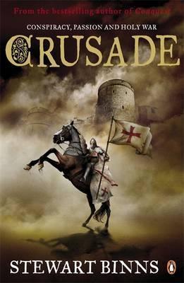 Crusade by Stewart Binns