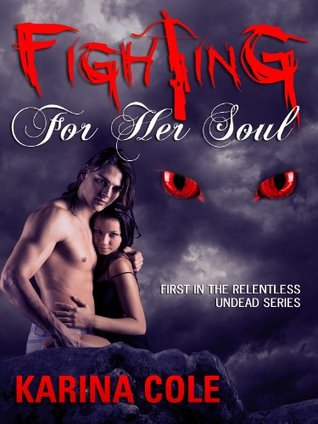 Fighting For Her Soul