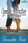 Opposite Attraction (Keller Family, #3)
