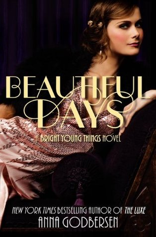 Beautiful Days(Bright Young Things 2)